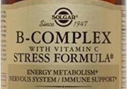 B-Complex stress formula