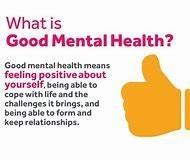mental health mental illness