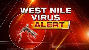 west nile virus alert